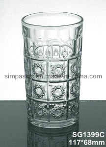 Glass Cup (2013 New Designs 020) pictures & photos