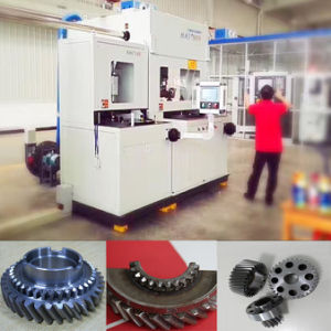 High Power Stainless Steel Laser Welding Machine with Optical Fiber Transmission pictures & photos