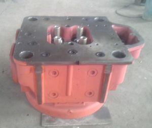 Wartsila 46 Cylinder Head