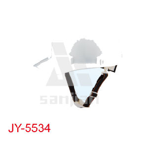 Jy-5534 2015 Adjustable Mining Safety Helmet pictures & photos