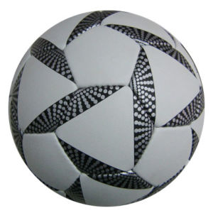 Soccer Ball, Promotion Ball, PVC+EVA Cover, 32 Panel, Machine-Stithing (B01327) pictures & photos