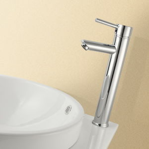Single Handle Bathroom Faucet / Mixer Tap (AF016)