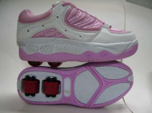 Roller Shoes - 9