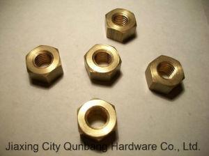Hex Nuts (UNI5588 M3-M60 Cl. 6/8/10) pictures & photos