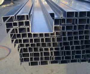 U Steel Channel pictures & photos
