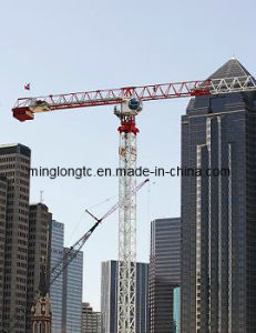 Topless Tower Crane QTZ50P (PT4810) pictures & photos