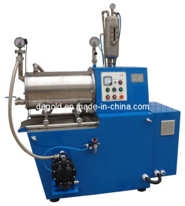 Horizontal Paint Mixer Grinding Bead Mill pictures & photos