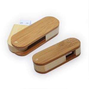 Popular Wood USB Flash Drive