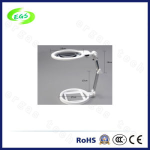 ESD Safe 5X Magnifying Lamp Willdone-Egs-1068 pictures & photos