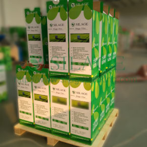 Professional Factory, Silage Wrap Film for EU, 100% LLDPE, 250/500/750mm, Individual Package, Pallet Package pictures & photos