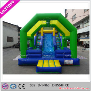 Cheap Inflatable Water Slide for Sale pictures & photos
