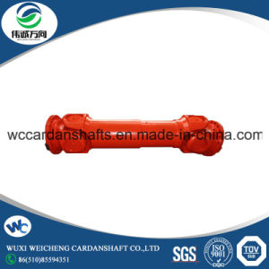 Cardan Shaft for Petroleum Machinery Oil Drilling Rig Equipment pictures & photos