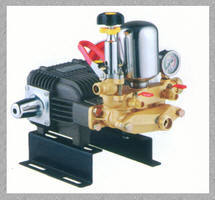 Power Sprayer Pump (WR-30H)