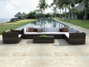 Outdoor Sofa, Garden Sofa, Patio Sofa (NC6099) pictures & photos