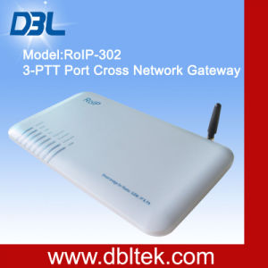 Portable Radio Repeater RoIP 302 pictures & photos