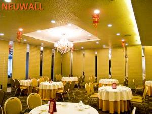 Sliding Partiton Walls for Hotel Banquet Halls pictures & photos