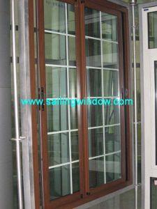 Sliding Door - 70 Series Thermal Break Sliding Door pictures & photos