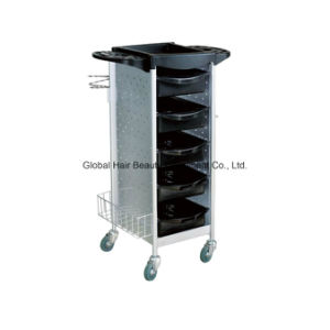 Professional Hairdresser Salon Trolley & Salon Equipment (HQ-A080) pictures & photos