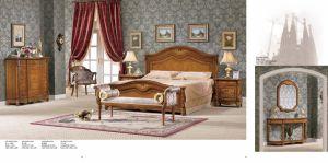 Bedroom Set (WEILUONA)
