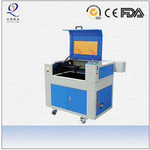 Laser Engraving and Cutting Machine for Advertising, Gift Packaging pictures & photos