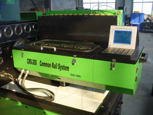 CRS200 Common Rail System Tester pictures & photos
