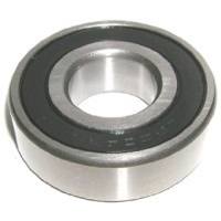 Deep Groove Ball Bearing (6000 ZZ RS OPEN) pictures & photos