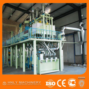 High Quality Low Price Maize Milling Machine Hot Sale in Tanzania pictures & photos