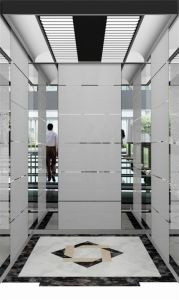 Safe Elevator-Passenger Lift with CE and ISO Certificate