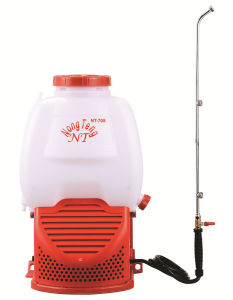 20L PE Battery Sprayer (KD-708-20L) pictures & photos