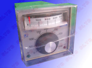 Te/Td Series Temperture Regulator Meter (TE-72)