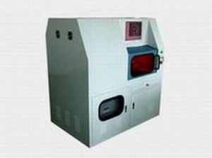 Diamond Laser-Sawing Machine