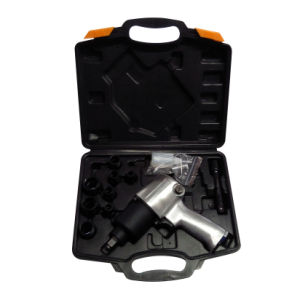 Heavy Duty Pneumatic Wrench Sets for 1/2 Inch Truck Repair
