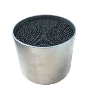 Metal Catalysts of Automobile Parts pictures & photos