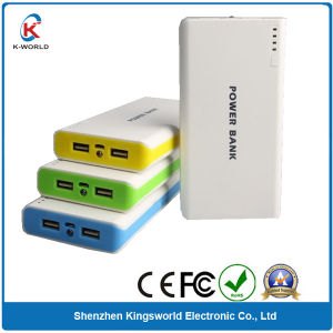 Simple Design Power Bank 20000mAh pictures & photos
