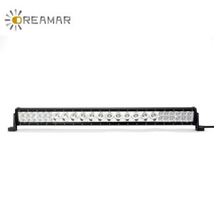 25.7′′ 152W CREE Hybird LED Car Light Bar for Offroad 4X4, E-MARK Approved, Warranty 3years pictures & photos