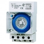 Programmable Time Switch (SUL181h) pictures & photos