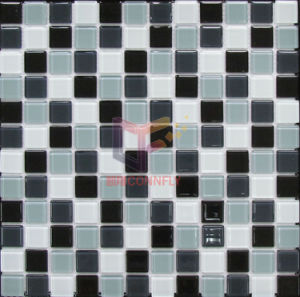 Classical Color Crystal Mosaic (CFC106A) pictures & photos