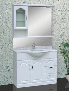 WM Series Furniture-Bathroom Cabinet (BX100-1)