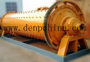 Cement Rolling Mill Ball Mill Grinding Mill pictures & photos