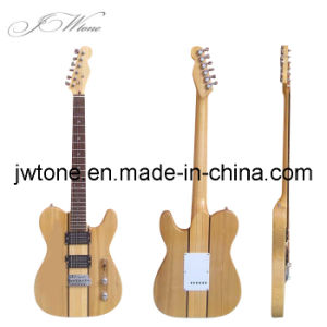 Neck Through Body OEM Quality Electric Guitar pictures & photos