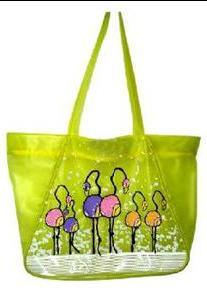 Beach Bag/Shopping Bag (SH0574)