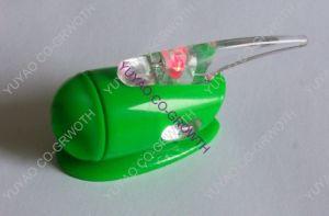 Dynamo Wind Driven LED Light for Car (022)