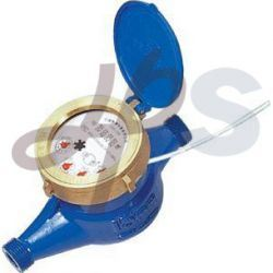 Remote Reading Water Meters (H909) pictures & photos