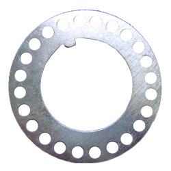 Round Stamping Plates for Cookers Spare Parts pictures & photos