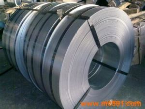 Galvanized Steel Strip From China on Sale pictures & photos