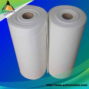 Refractory Heat Insulation Fireproof Fiber Paper Ceramic Fiber Paper