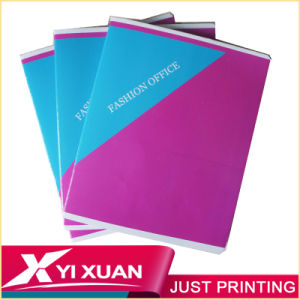 Wholesale Cheap Stationery Custom School Exercise Book Student Paper Notebook pictures & photos