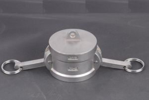 Stainless Steel Camlock Coupling DC