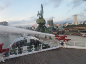 Supplier of Marine Fire Fighting Systems pictures & photos