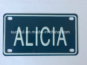 Sign Plate pictures & photos